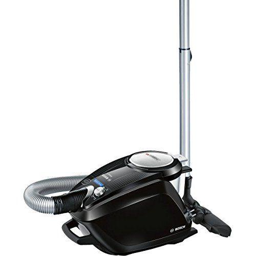 Bosch Bgs5sil66b Relaxx X Prosilence Aspirador Sin Bolsa Aaa Silencioso Tecnología Sensorbagless 700 W Autoli Aspiradora Color Negra Productos Innovadores