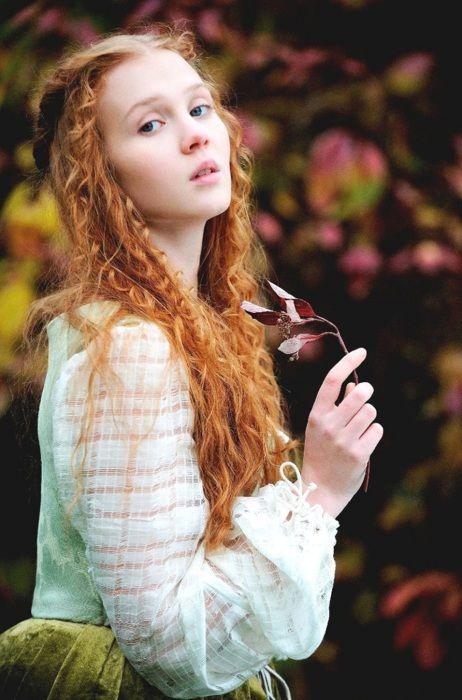 Isolda Dychauk (GER) - Perfect Lucrecia Borgia
