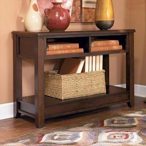 Nebraska Furniture Mart – Ashley Sofa Table