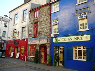 O And F Galway Galway, Ireland | Favorite Places and Spaces | Pinterest | Galway ...