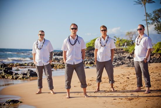 Casual Beach Wedding Attire For Men Lexi S Pinterest Weddings And Guests