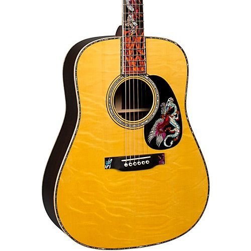 Martin D 45 Fire Ice Dreadnought Acoustic Guitar Guitar Best Acoustic Guitar Acoustic Guitar