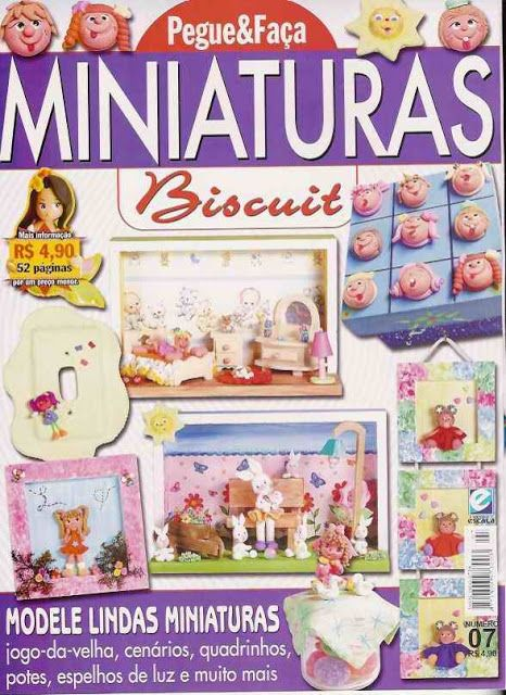 MINIATURAS BISCUIT 3 - esther - Picasa-Webalben