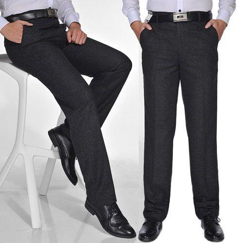 Modelos De Pantalones De Vestir Para Hombres Pantalón