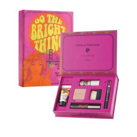Benefit Cosmetics - Do The Bright Thing Kit   Sephora