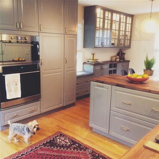 Ikea Kitchen Countertop: Kitchen Design Ideas