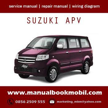 Pin Di Service Manual Suzuki