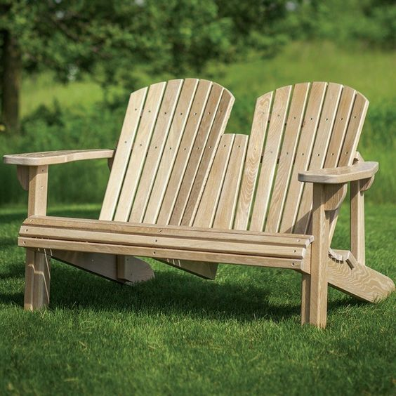 Adirondack Bench Templates With Plan Beautiful Spring
