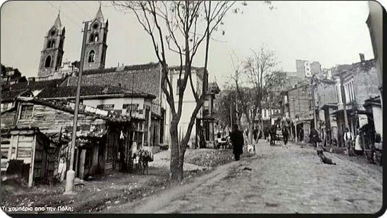 Dolapdere 1930 lar.
