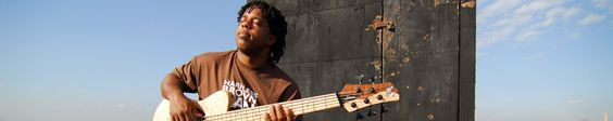 Victor Wooten visited our campus in October 2012 and performed with a group of our students to a sold out theater