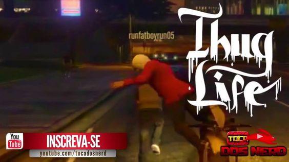 os melhores Thug Life que você vai assistir   link canal toca dos nerd: https://youtu.be/LHGYm2mG7NM