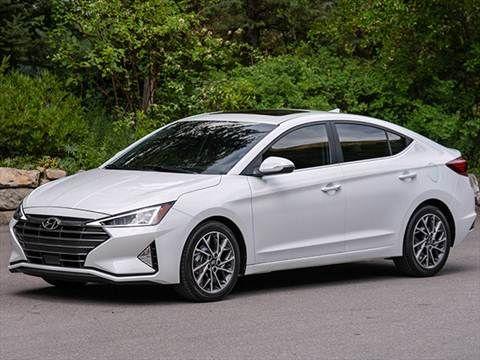 2019 Hyundai Elantra Expert Review Elantra Hyundai Elantra Hyundai Cars