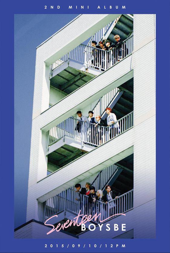 階段にいるメンバーのかっこいい待ち受け高画質壁紙です。