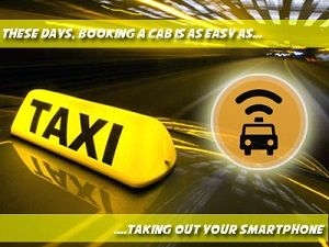 Using apps to find cab booking companies is vital these days. As a result, getting a cab is more efficient and is safely accomplished.