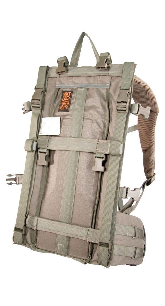 NICE Frame Pack | Mystery Ranch Backpacks | Backpack/camp ...
