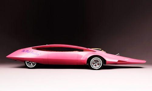 The Pink Panther Car  Otomobil ve Motorsiklet Fanatikleri sayfamıza bekliyoruz www.instagram.com/autoandmotorshow