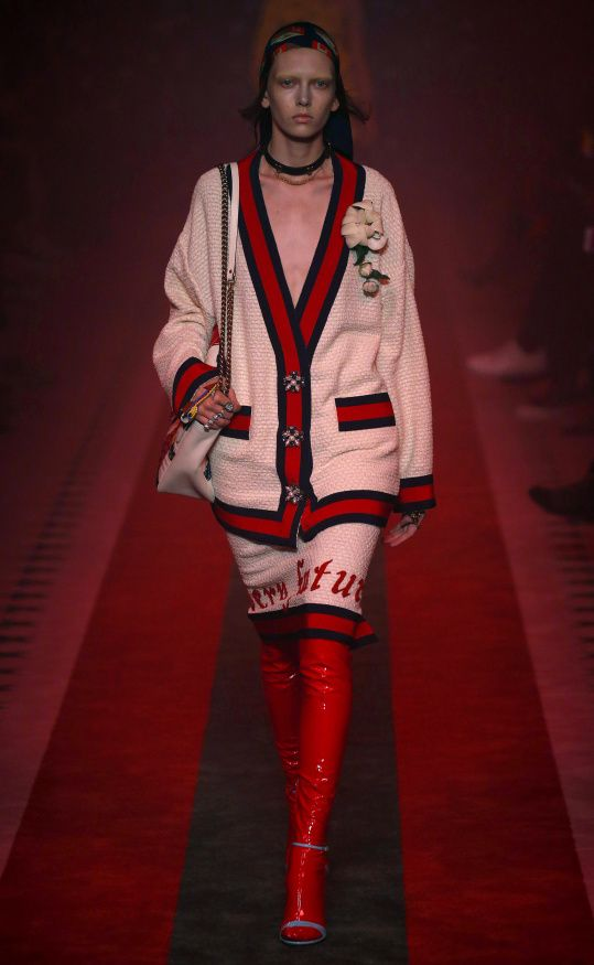Gucci Spring 2017