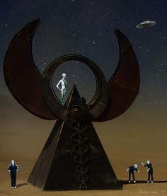 Les extraterrestres nous observent... mais ne veulent pas nous contacter. Voici pourquoi - le Plus