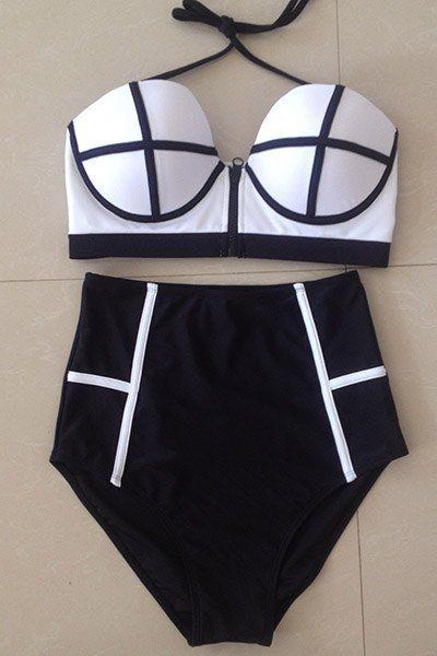 Fresh Summer Swimsuit