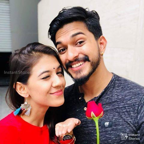 Mugen Rao Latest Photoshoot Photos Hd 1080p 7853 Mugenrao Photoshoot Cute Love Couple Photo