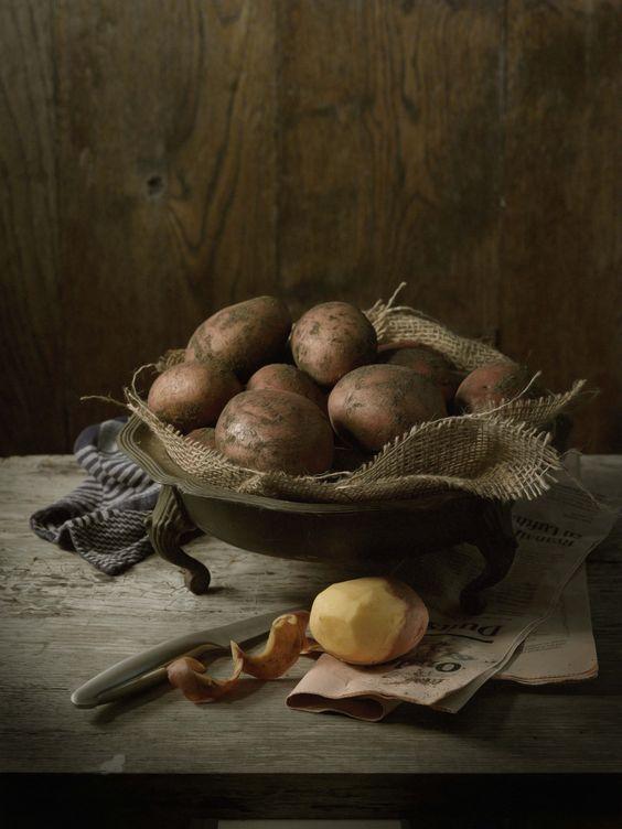 Ex-genetisch ingenieur van Monsanto waarschuwt voor mogelijke gezondheidsrisico's van GGO-aardappelen