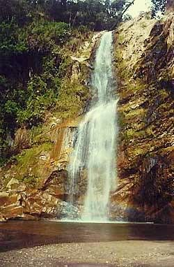 Cascada Campo de Fora