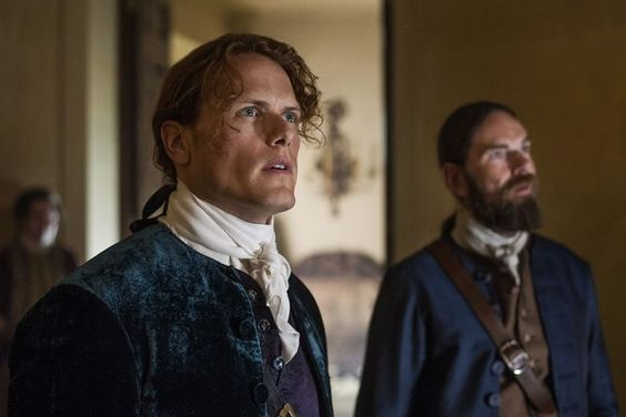 Outlander: Season 2 Pictures - Rotten Tomatoes