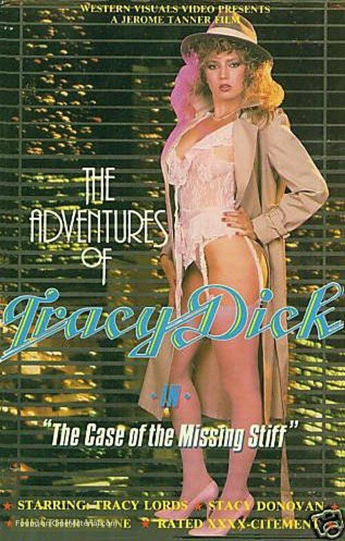 Adventures of Tracy Dick (1985)