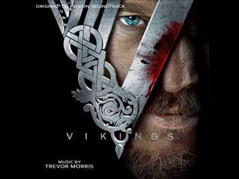 Vikings - Soundtrack Official Full - YouTube