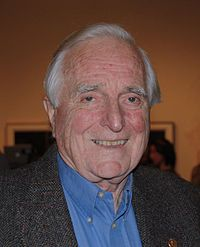 Douglas Carl Engelbart (born January 30, 1925) is an American inventor, and an early computer and internet pioneer. He is best known for his work on the challenges of human-computer interaction, resulting in the invention of the computer mouse, and the development of hypertext, networked computers, and precursors to GUIs.