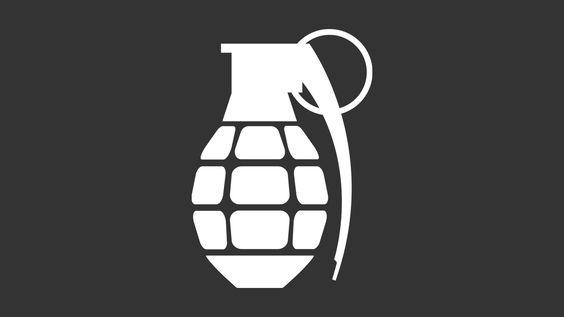 Hand Grenade Icon 5