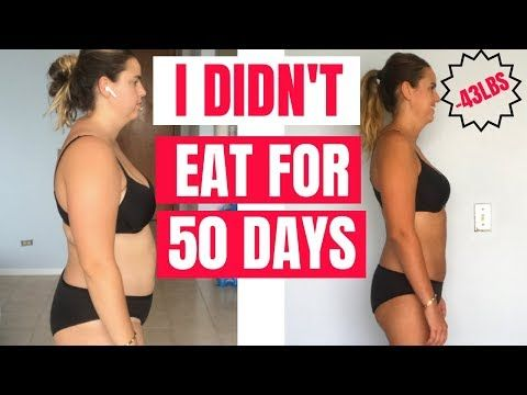 50 day challenge weight loss