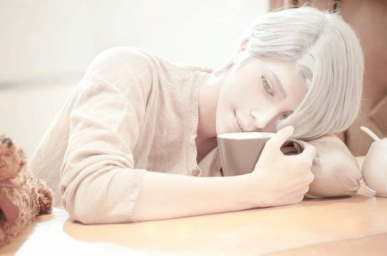 wiru (will_son) - Viktor Nikiforov cosplay photo | Cure WorldCosplay: