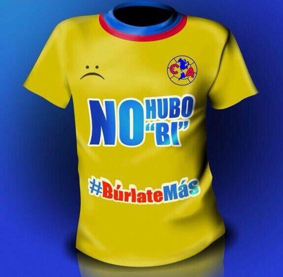 Los memes de la final del fútbol mexicano, hahaha #BúrlateMás