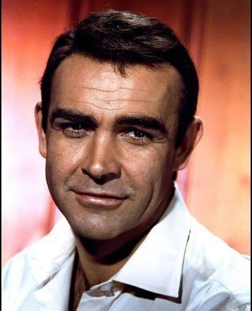 Sean Connery: