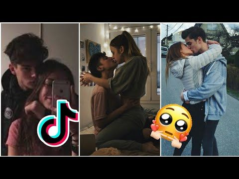 Today I Tried To Kiss My Bestfriend Tiktok Challenge 5 Youtube Friend Challenges Freaky Couples Kiss Me