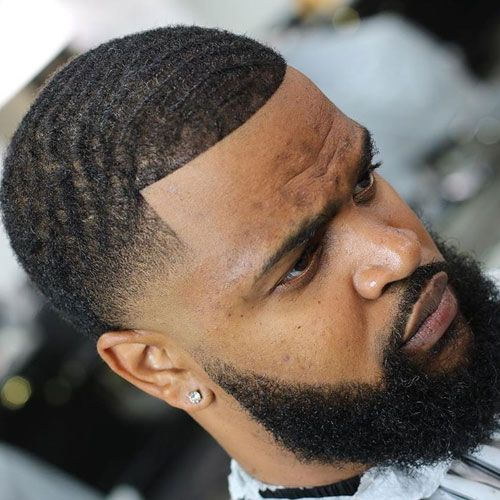 Pin On Haircuts For Black Men