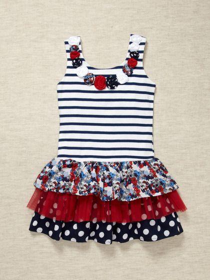 beetlejuice Tiered Dress