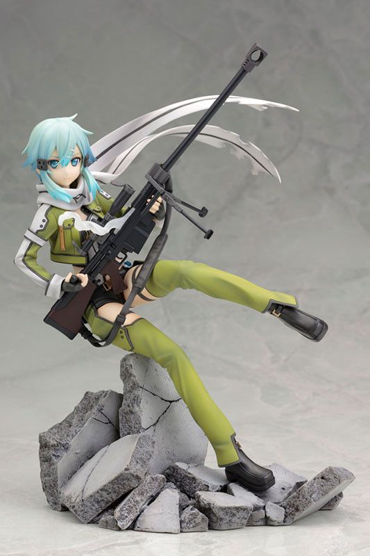 New in Box Sword Art Online 2 Asada Figure SAO Collection Toys Gift Figma 241