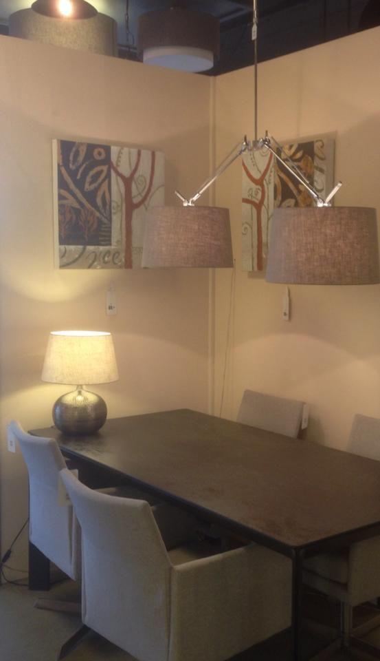 showroom winkel interieur verlichting verlichting voor de