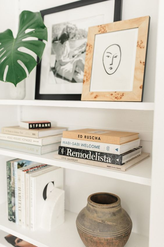 Books To Style With