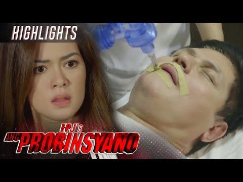 Roxanne Is Unable To Catch Lily S Personnel Escaping The Hospital Fpj S Ang Probinsyano Youtube Entertainment Channel Hospital Dax
