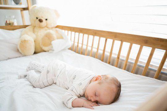 Baby Schlafen Legen 10 Fehler Die Viele Eltern Machen Baby