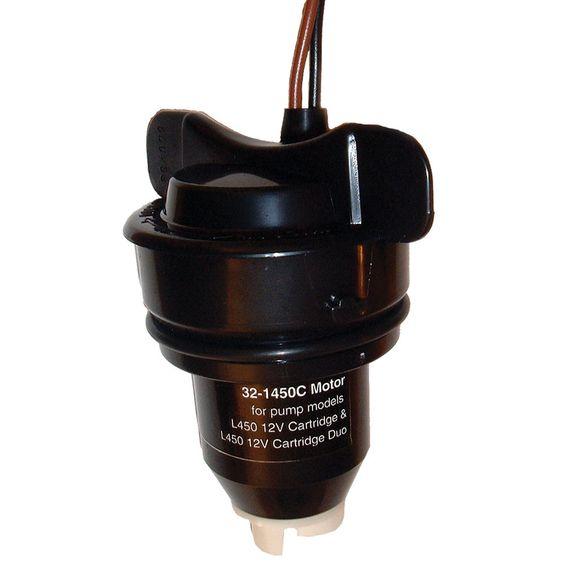 Johnson Pump 1250 GPH Motor Cartridge Only