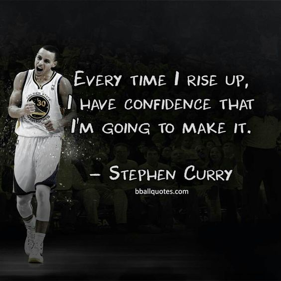 Time To Rise Quotes: Stephen Curry Quote