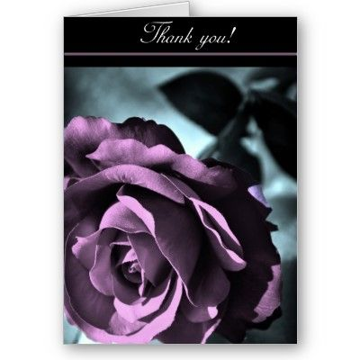 Thank you Customized Greeting Card fromzazzle – Zazzle Wedding Thank You Cards