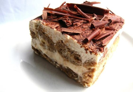 The Best Gluten & Dairy Free Tiramisu