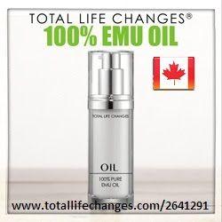 Total Life Changes Canada. Una Oportunidad de Negocio Inteligente: Iaso ™ Aceite