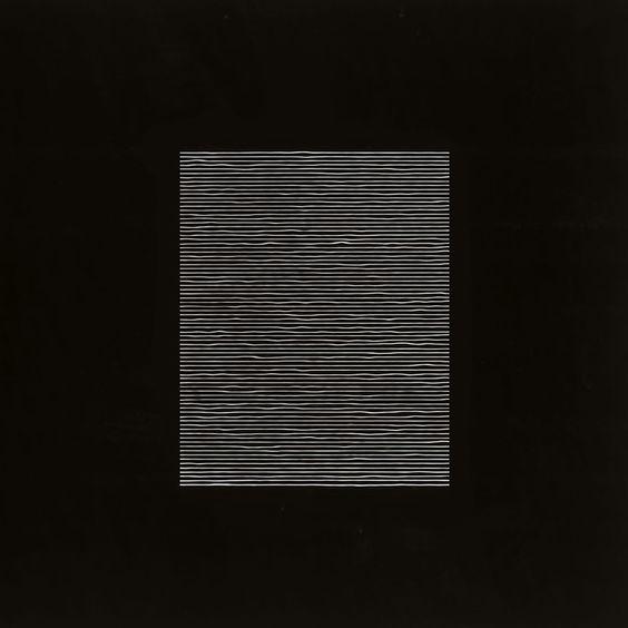 Known Pleasures — Daniel Benneworth-Gray