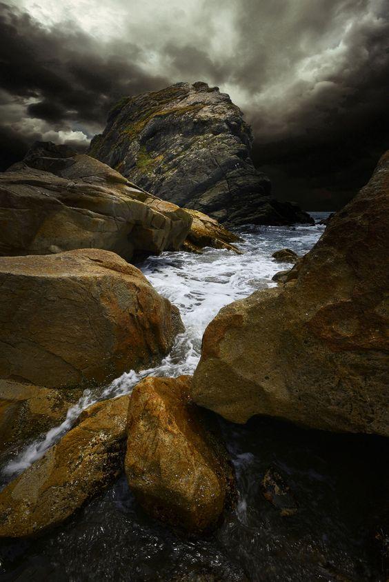 Oregon Coast, OR. ©2014 Imageroom
